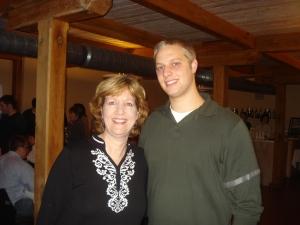 Mom's Weekend 2010